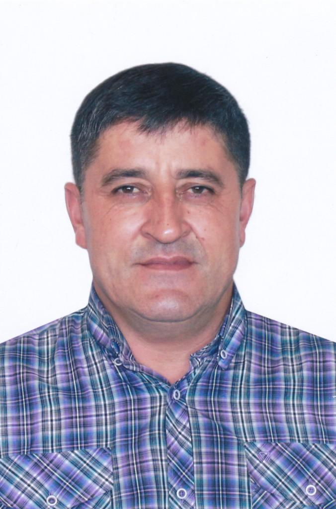 исламуратов